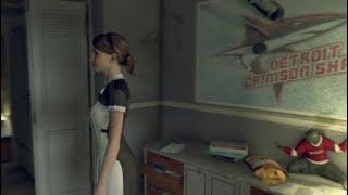 [DETROIT BECOME HUMAN]家政婦のオッパイを堪能しながら貧困層家庭の家を掃除してみた。[PS4]