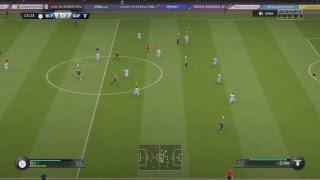 FIFA2019 加藤鷹歌Road to 台灣盃冠軍()20190305