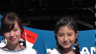 レースクウィーン 鈴川亜美 Super GT 20151031