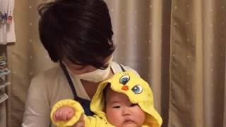 【ビデオ日記】りんご助産院5/19の母乳外来