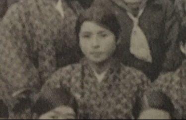 画像荒いけどうちのばあちゃんもすげぇ美人だから見て🤔タイムマシンで過去に行ってばあちゃんと結婚したいちなみに元気に今年で106歳になります
