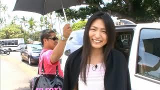 Yukie Kawamura 川村ゆきえ  水着になったことのある有名女優 ON