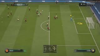FIFA2019 加藤鷹歌()20190520