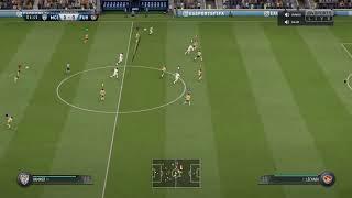 FIFA2019 加藤鷹歌(福和草根練習)20190426