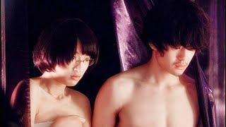 映画「愛の渦」予告編 門脇麦が過激な濡れ場を披露!
