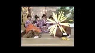 志村けんバカ殿様 ボブサップ乱入 ディスコ風 Shimura Ken fool lord Disco style