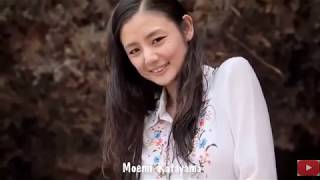 Japanese Gravia Model – 카타야마 모에미( かたやまもえみ , 片山萌美 , Katayama Moemi) 영화배우