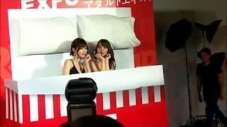 園田 天使萌媒體見面會-視界TV報導