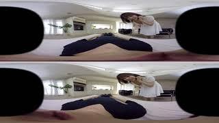 アダルト VR 360 映像麻里梨夏の胸チラありMOODYZ VRによる姫川ゆうな麻里梨夏の限定ダイジェスト動画を公開VR通信限定動画