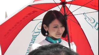 レースクウィーン 春野佳弥 Super GT 20151031