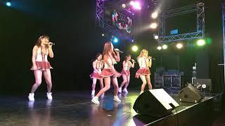 20190414 グラドル文化祭 @新宿RENY part-2