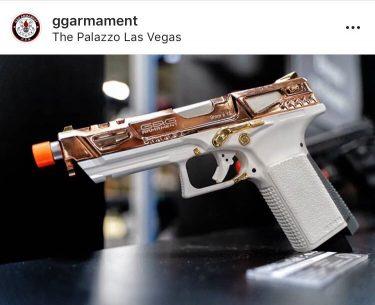 G&G JAPAN様このエッチなガスブロハンドガンは日本で発売されるのでしょうか?