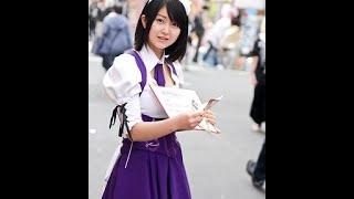市川まさみ、メイド喫茶に突撃 ~浅田結梨とダーツで対決編~