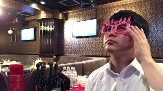 矢沢永吉YOUをキャバクラ 店長が歌ってみた