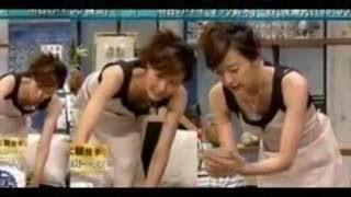 【放送事故】超エロい!テレビで放送されてしまった過激な画像集vol.11