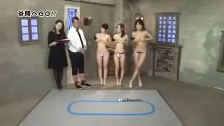 【放送事故】乳トンネルよ、貫通せい