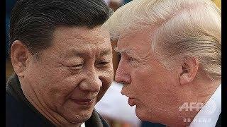 対象はワイン、香水、コンドーム… 中国が対米報復関税を明日発動へ(AFPBB News) – グノシー