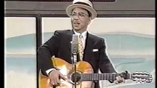 月亭可朝「ギター漫談」