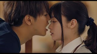 片寄涼太&橋本環奈のキスシーン連続!『午前0時、キスしに来てよ』特報映像