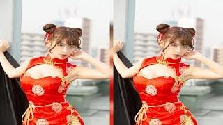 """""""色白美人""""メイリ「中国語をペラペラに」<01familia10人の新年(10)>- 記事詳細  – Kyo News"""