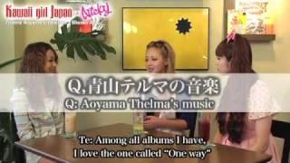Nicky vol1 MUSIC – Aoyama Teruma & Tenchim & Aoki Misako