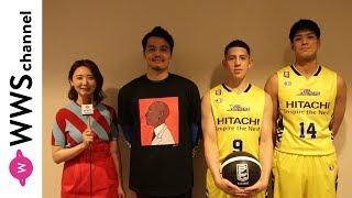 おのののかがTSCで語る!「東京オリンピックに向けてもっとバスケットを盛り上げたい!」<東京ストリートコレクション>