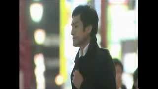 通りすがりの大阪で  ♪cover     沢井あきら