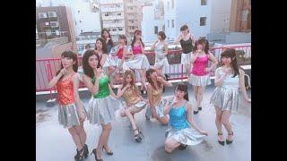 グラドル文化祭1stアルバム「Secret Love」MV