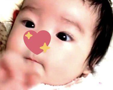 「嬉しいお知らせ」と…皆様に報告した初孫👧が今月の25日で生後3ヶ月になります(写真👧)🔰初爺~の😍ひいき目ですが🤣👂福耳👂 二重瞼の大きな黒い瞳👁️👁️の美人🤩に元気で成長しております😚 沢山の方々から❤️👌や、📲リツィ―ト・…
