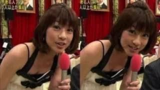 芸能人ハプニング テレビに偶然映っちゃったパンチラ&ブラチラ&胸チラ 17 (Happen TV)