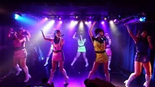 【恵比寿マスカッツ】29 (Twenty-Nine) 9月21日新曲リリイベ in 新宿 Nine Spices