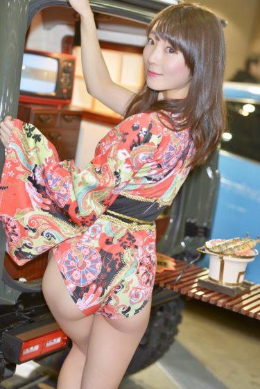 おは🙆♀️今日は一日つめつめスケジュールだけど頑張っていくぞ٩( 'ω' )و#拡散希望#グラドル#モデル#モグラ女子#TAS2019#TAS#東京オートサロン#優流れ