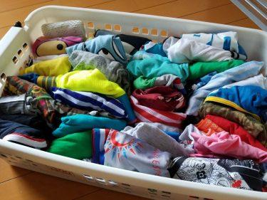 私結構パンツが好きで集めてしまう癖があるんですが、これ洗濯しなくても1ヶ月は持つと思う。