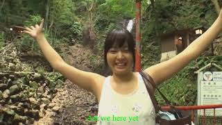 One day with beautiful tour guide Ayano Nana !