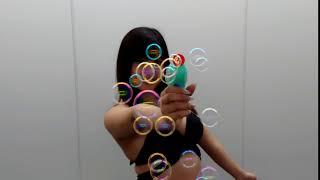綾瀬凛(Gカップ)スーパースロー その6