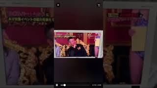 リボルバー・ヘッド ケンコバのバコバコテレビ