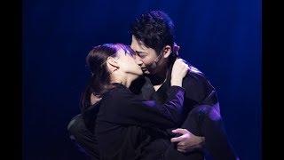 欅坂46・菅井友香、涙の濃厚キスシーン 初主演舞台『飛龍伝2020』で新境地 – 一般ニュース