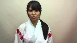 kawaii『さくらゆら』さんBirthdayイベントコメント動画