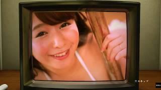 【龍が如く0】白石茉莉奈 イメージビデオ