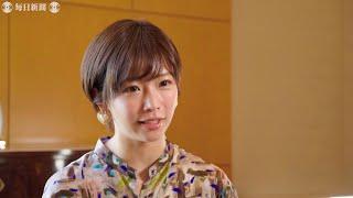 紗倉まなさんインタビュー(下)「承認欲求は、大切な人に伝えていきたい」