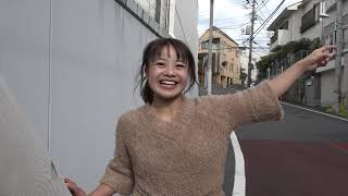 【公式】全力坂2020年1月22日OA 藤原亜紀乃さん全力完走後コメント