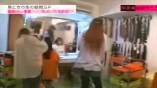 テレビ東京 極嬢ヂカラ│渋谷B-CAFE