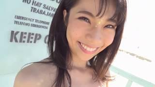 鈴木ふみ奈  Fumina Suzukiアイドルワン Golden Smile