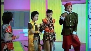 てんちむ@天才てれびくんMAX(小5/2004年)