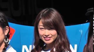 レースクウィーン 木谷有里 Super GT 20151031
