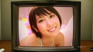 【龍が如く0】湊莉久 イメージビデオ