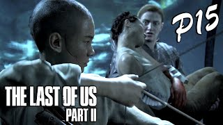 The Last of Us Part II《最終生還者2》Part 15 – 恐懼 [18禁]