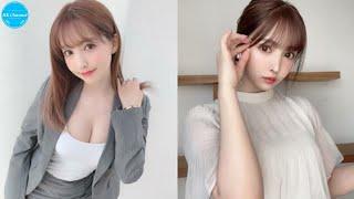 Japanese Tik Tok | Idol Yua Mikami – アイドル三上悠亜 Ep.2|| HK Channel