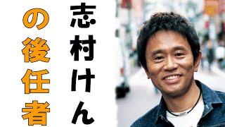 """浜田雅功は""""二代目バカ殿様""""として、志村健の代わりに有望。他にもいくつか候補があります…聴衆は志村 けんのイメージを悪化させたくないと抗議した。"""