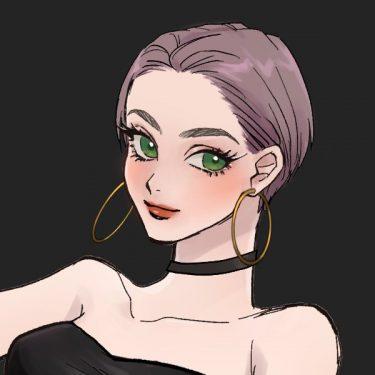 #強い女メーカー庄田感ある??こんな美人になりたいわ😂😂😂もっと上手く作れる人募集。一番うまい人のを1週間アイコンにする💄https://t.co/PkCfkCug80
